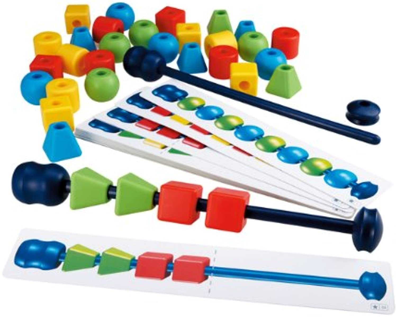 Bonerundo fan learning pattern Farbe beads [Bonerundo] [Bonerundo] [Bonerundo] (japan import) B00D8V2GRI | Attraktiv Und Langlebig  735cee