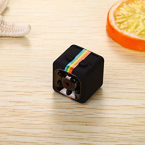 FAMKIT Cop Cam, Mini Spy Camera Wireless, Sports HD DV SQ11 Camera,...