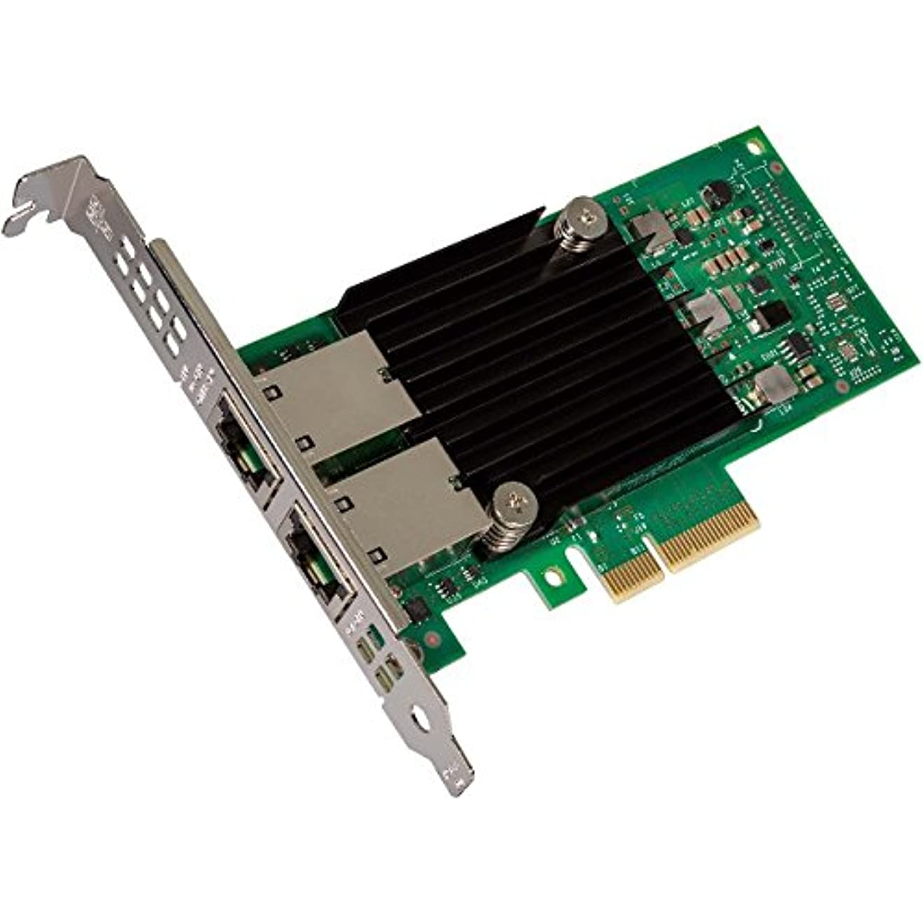 intel Intel Ethernet Converged Network Adapter X550-T2
