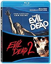 The Evil Dead / Evil Dead II [Blu-ray]