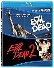 Evil Dead 1 & 2 Double Feature