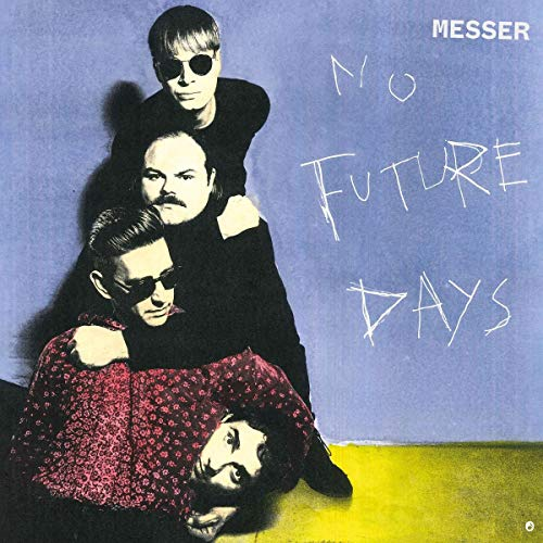 No Future Days