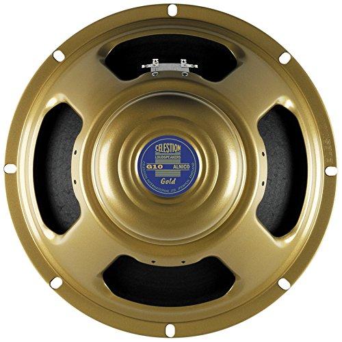 Altavoz Celestion G10 Gold