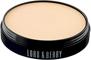 Lord & Berry Cream To Powder Foundation