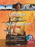 Bertelsmann Entdecker, Erfinder und Abenteurer - Katja Baier