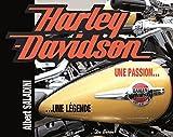 Harley-Davidson, une passion, une légende