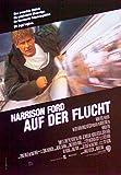 Auf der Flucht - Harrison Ford - Tommy Lee Jones -