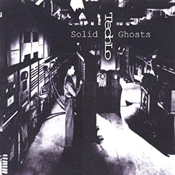 Solid Ghosts