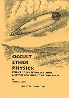 Occult Ether Physics:: Tesla's