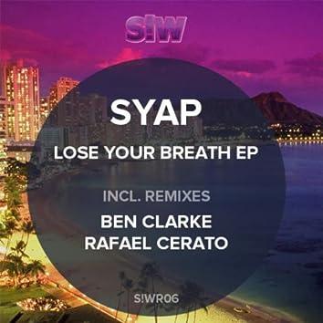 Lose Your Breath EP