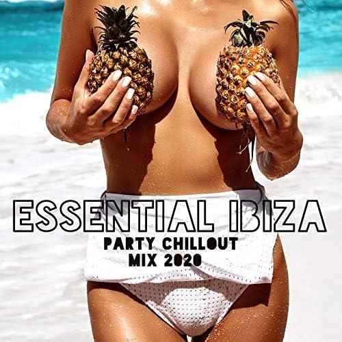 The Chillout Players & Ibiza DJ Rockerz
