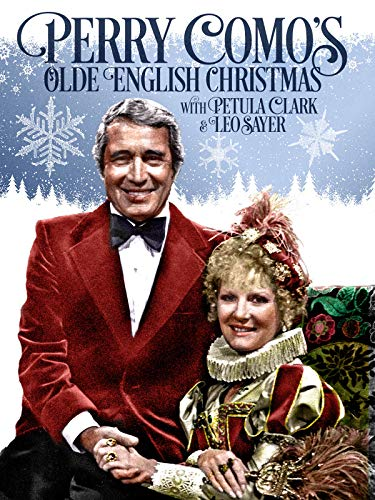 Perry Como's Olde English Christmas