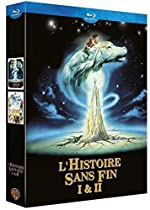 L'histoire Sans Fin 1 + 2 - Coffret Blu-Ray