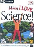 I Love Science! [import anglais]