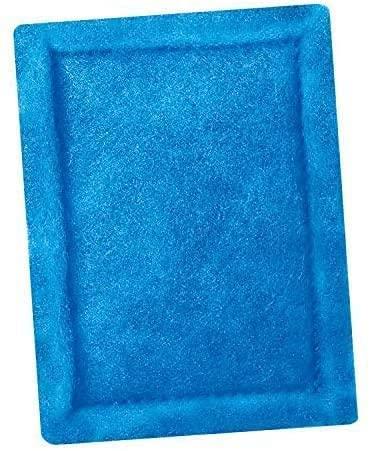 JSHD Cartucho de filtro de acuario para 10 a 20 filtros de potencia, para Aqua-Tech EZ-Change 2# (4 unidades)