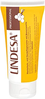Handcreme Peter Greven Lindesa 50 ml Pflegecreme mit Bienenwachs