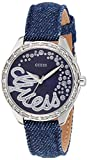 Damen-Reloj Guess Iconic-Time to Give Cuarzo analógico W0023L5