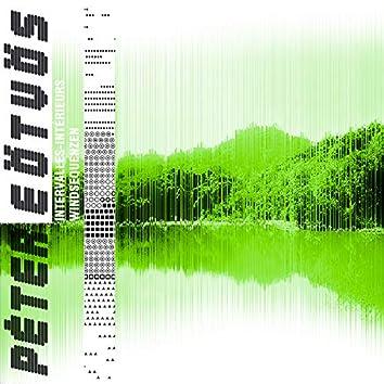 Péter Eötvös: Intervalles-Intérieurs / Windsequenzen