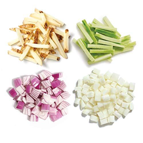 Starfrit PRO Coupe-frites et cubes - 4