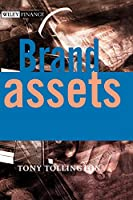 Brand Assets (The Wiley Finance Series)