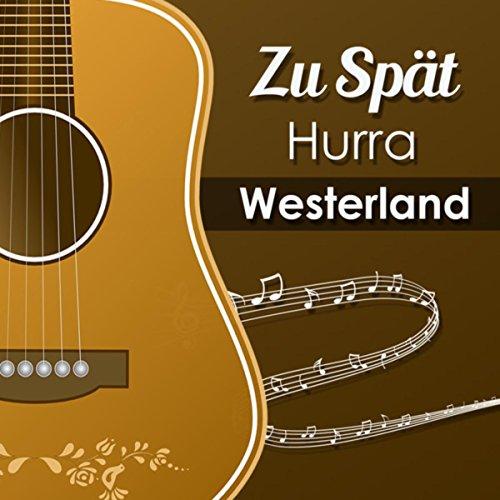 Zu Spät (Akustik-Gitarren Version)