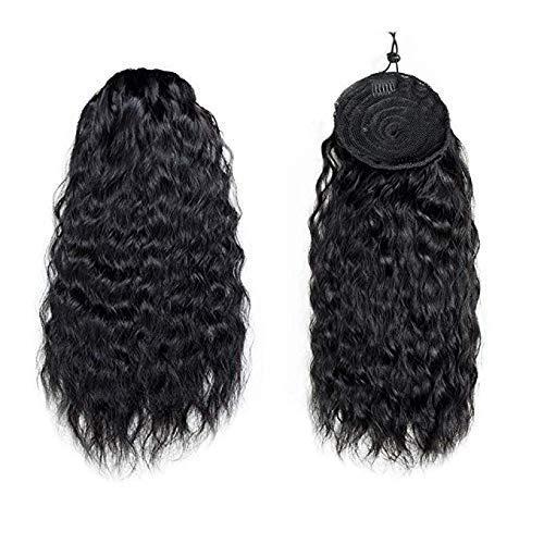 Brazilian natural curl hair _image4
