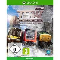 Train Sim World 2020: