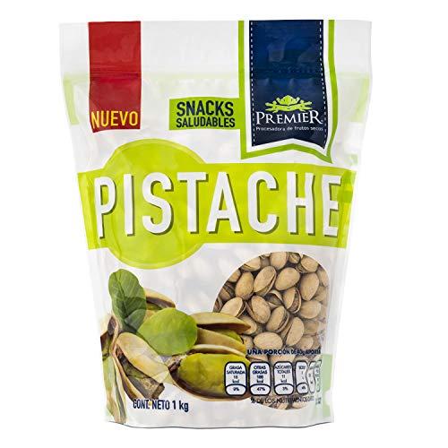 Pistaches Precio marca PREMIER