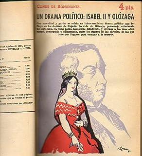 LA VIDA PRIVADA DE ENRIQUE VIII / UN DRAMA POLÍTICO: ISABEL II Y OLÓZAGA / TITANIA / NAPOLEÓN, EL MESTIZO / UNA LANCHA A LA DERIVA / VARÓN DE DESEOS / EN ESTE TU DÍA / SU MAJESTAD / DOÑA MARÍA LA BRAVA / TONIO KRÖGER / EL OSO BIZCO / ANTES DE ADÁN.