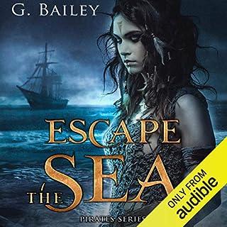 Escape the Sea cover art