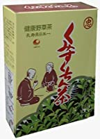比嘉製茶 くみすくちん茶(ティーバッグ) (4g×32P)×20
