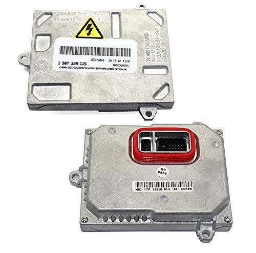 Xenon Koplamp Control Unit voor AL D1S/D1R Ballast 1 307 329 115