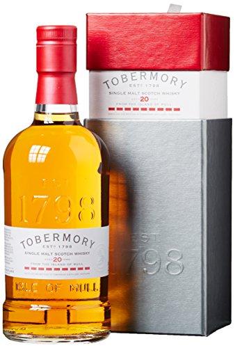 Tobermory 20 Jahre (1 x 0.7 l)