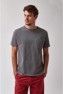 Camiseta Tucano - Cinza
