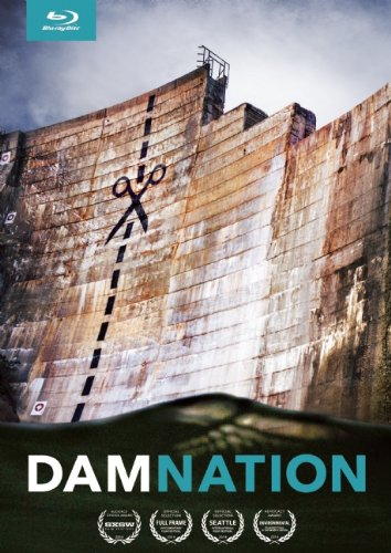 DamNation [Blu-ray]