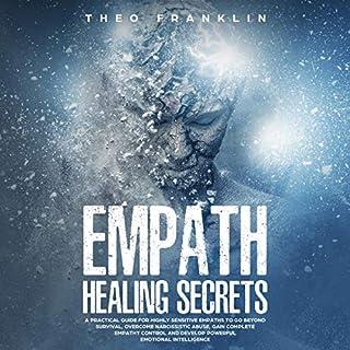 Empath Healing Secrets cover art