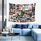 One_Direction Wall Hanging Tapestry Origal Design Wall Decor for Room Living