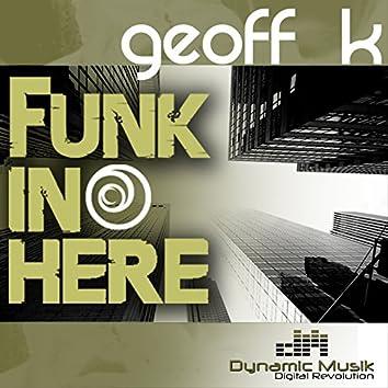 Funk In Here