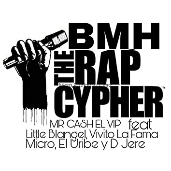 The BMH Rap Cypher