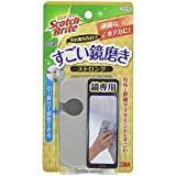 3M お風呂掃除 水あかクリーナー すごい鏡磨き ストロング スコッチブライト MC-03