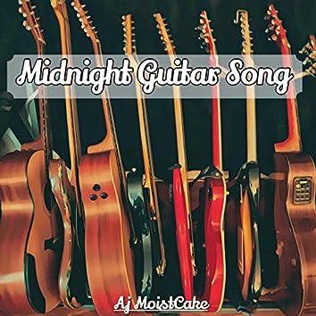 Midnight Guitar Song