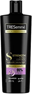 Tresemme Hair Fall Control & Strengthening Shampoo, 400ml