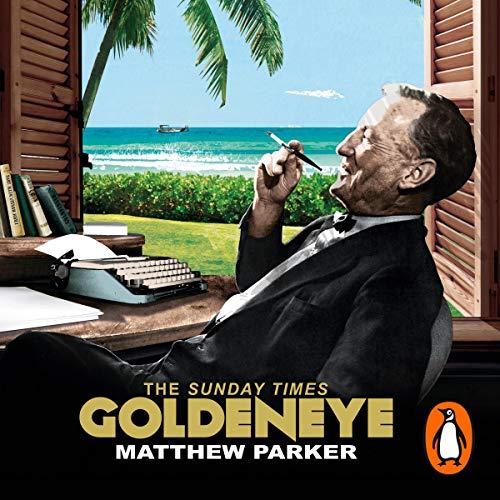 Goldeneye Titelbild