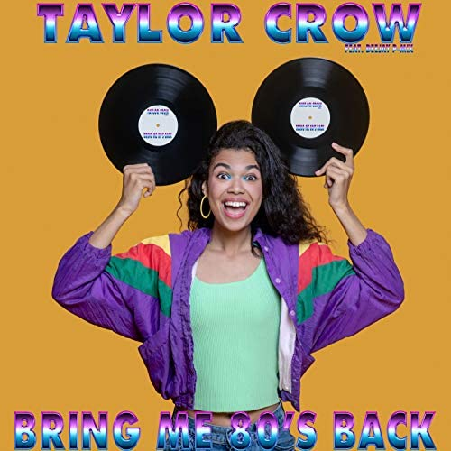 Taylor Crow feat. Deejay P-Mix