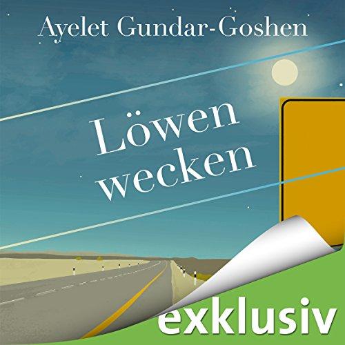 Löwen wecken audiobook cover art