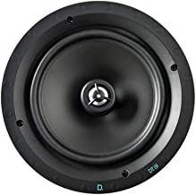 Best Definitive Technology Dt Series DT8R in-Ceiling Speaker - Each Review