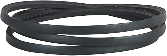 YMCONE Lawn Mower Replacement PTO Belt 1/2