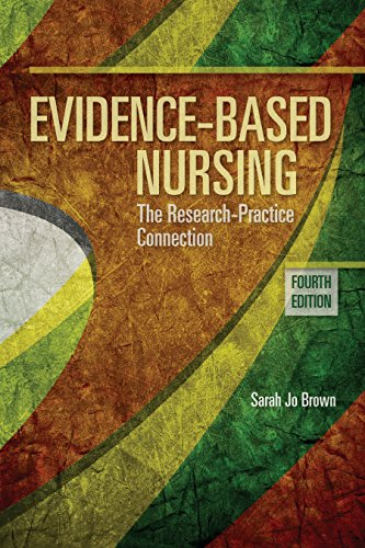 51xPnBNFdxL - Evidence-Based Nursing: The Research Practice Connection