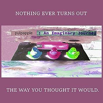 An Imaginary Journey