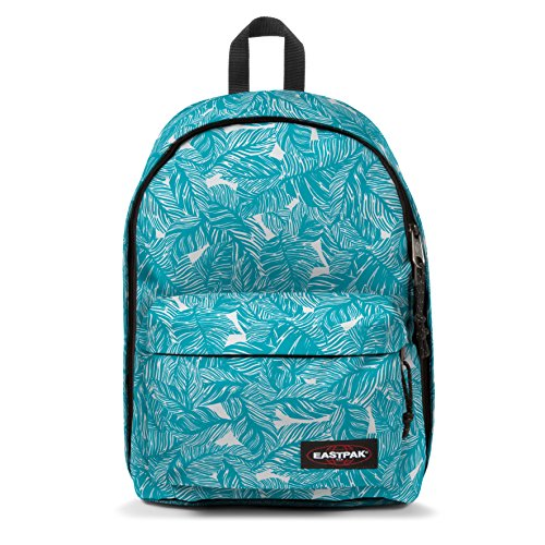 Eastpak Mochila Turquesa out of Office Mochila Infantil, 44 cm, 27 Litros